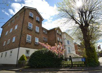Thumbnail 2 bed flat to rent in Maplehurst Close, Kingston Upon Thames