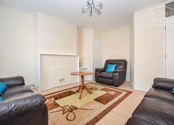 Thumbnail 4 bed flat to rent in Frampton Park Road, Hackney