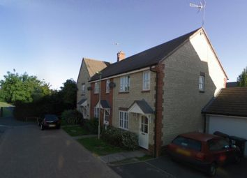2 bed terraced house to rent in New Langford, Bicester OX26