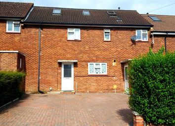 Thumbnail 4 bed terraced house for sale in Trumpington Drive, St.Albans