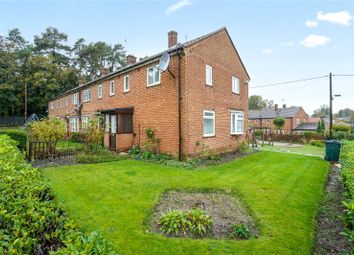 Hobbshill Road, Great Missenden, Buckinghamshire HP16. 3 bed end terrace house for sale
