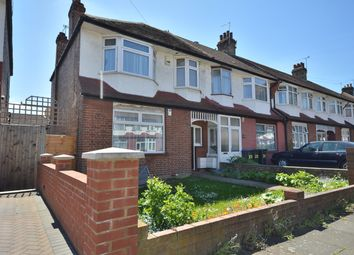 Thumbnail 1 bedroom flat for sale in Hereward Gardens, Palmers Green