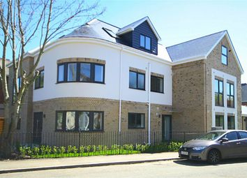 Thumbnail 3 bed flat for sale in Westbourne Park Road, Westbourne, Bournemouth