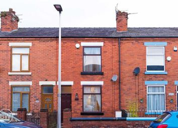 Thumbnail 2 bed terraced house for sale in Hope Street, Leigh, Lancashire