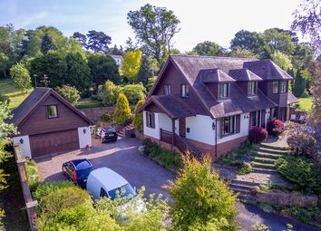 Thumbnail 2 bed detached house for sale in Bridstow, Bridstow, Ross-On-Wye, Ross-On-Wye