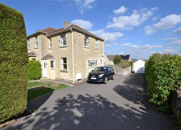 Thumbnail 4 bedroom detached house for sale in Mount Road, Southdown, Bath, Somerset