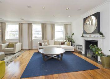 Thumbnail 4 bed flat for sale in West Halkin Street, London