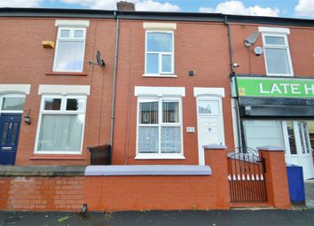 Thumbnail 2 bedroom terraced house for sale in Florist Street, Shaw Heath, Stockport, Cheshire