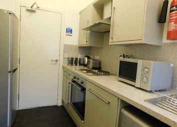 Thumbnail 2 bed flat to rent in Bruce Street, Stirling Town, Stirling