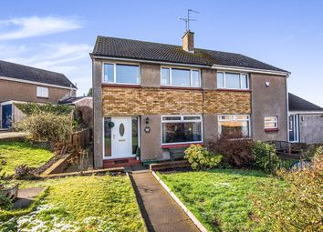 Thumbnail 3 bed semi-detached house for sale in Riccarton Mains Road, Currie