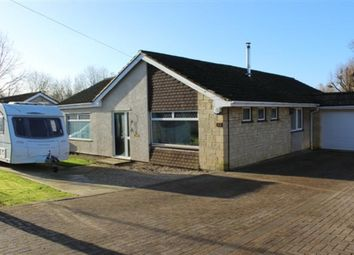Thumbnail 3 bed detached bungalow for sale in Beesmoor Road, Frampton Cotterell, Bristol