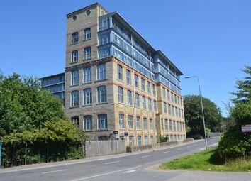 Thumbnail 2 bed flat to rent in Silk Mill, Elland