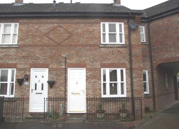 Thumbnail 2 bedroom terraced house to rent in Thomas Bell Road, Earls Colne, Colchester