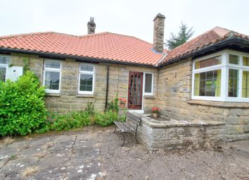 Thumbnail 2 bed bungalow for sale in Brook Park, Briggswath, Whitby