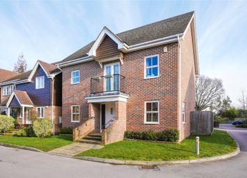 4 bed detached house for sale in Pendenza, Cobham, Surrey KT11