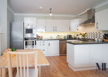 Thumbnail 2 bed flat for sale in Staverton Road, Brondesbury Park