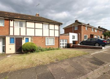 Thumbnail 3 bedroom property for sale in Medway Drive, Northampton