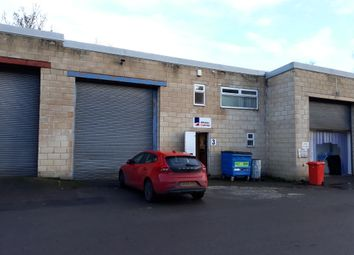 Thumbnail Industrial for sale in Station Road Industrial Estate, South Woodchester