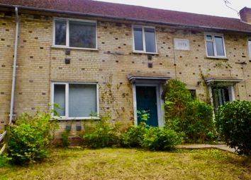 Thumbnail 3 bedroom terraced house to rent in Wessex Lane, Southampton