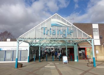 Thumbnail Land to rent in Triangle Shopping Centre, Frinton-On-Sea