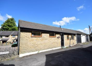 Thumbnail 2 bed bungalow for sale in Beech Grove, Chatburn, Lancsashire