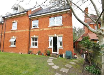 Thumbnail 2 bed flat for sale in St Judes Road, Englefield Green, Surrey