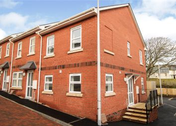Thumbnail 3 bedroom semi-detached house for sale in Meddon Street, Bideford