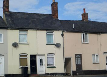 Thumbnail 1 bedroom terraced house to rent in East Street, Sudbury