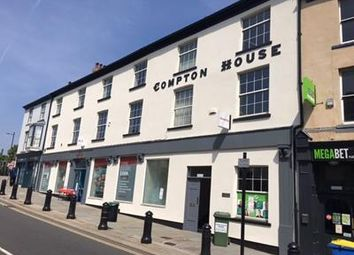 Thumbnail Office to let in First Floor, Compton House, 4 & 5 Victoria Square, Aberdare