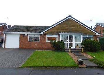 Thumbnail 2 bed bungalow for sale in Firswood Mount, Gatley, Cheshire