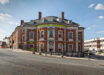 Thumbnail Office to let in Castle Meadow Suite, Open Norwich, 20 Bank Plain, Norwich, Norfolk