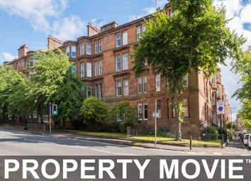 Thumbnail 2 bed flat for sale in 0/2, 16 Dudley Drive, Hyndland, Glasgow