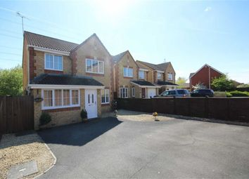 Thumbnail 3 bedroom detached house for sale in Timandra Close, Abbey Meads, Swindon