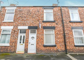 Thumbnail 2 bed terraced house for sale in Smith Street, Prescot