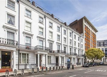 Thumbnail 1 bed flat to rent in Orsett Terrace, Bayswater, London