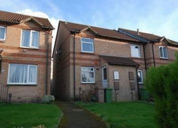 2 bed terraced house to rent in Holebay Close, Staddiscombe, Plymouth, Devon PL9