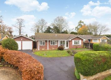 3 bed bungalow for sale in Chinthurst Park, Shalford, Guildford GU4