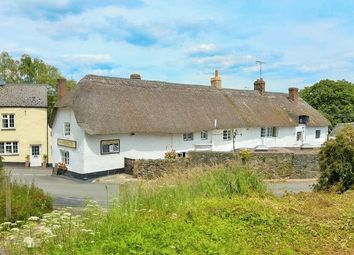 Thumbnail Pub/bar for sale in Village Road, Christow, Exeter