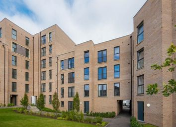Thumbnail 2 bed flat to rent in Jex Blake Drive, Abbeyhill