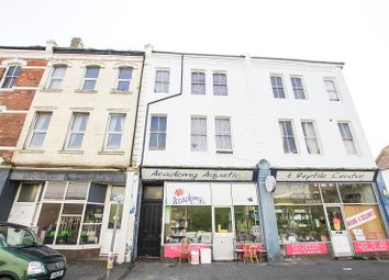 Thumbnail 3 bed maisonette for sale in Bexhill Road, St. Leonards-On-Sea, East Sussex.