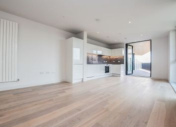 Thumbnail 2 bed flat to rent in Mercier Court, Royal Wharf, Docklands