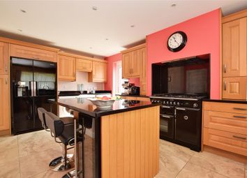 Thumbnail 5 bed detached house for sale in Bloor Close, Horsham, West Sussex