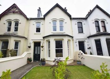 Thumbnail 4 bed terraced house for sale in Hawarden Avenue, Douglas