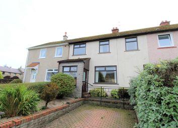 Thumbnail 3 bedroom terraced house for sale in Deansloch Terrace, Aberdeen