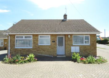 Thumbnail 2 bedroom detached bungalow for sale in Gorse Lane, Clacton-On-Sea