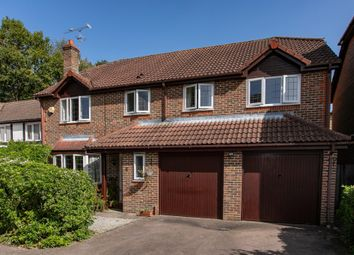 Osmund Close, Worth RH10. 5 bed terraced house
