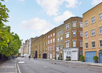 Thumbnail 2 bedroom flat to rent in Narrow Street, London