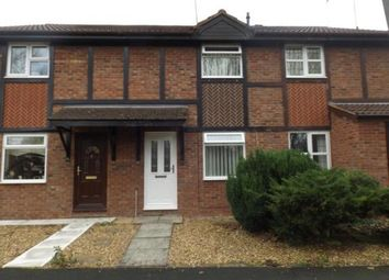 Thumbnail 2 bed mews house for sale in Lucerne Close, Huntington, Chester, Cheshire