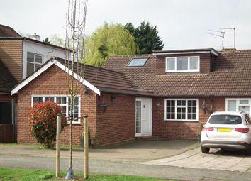 Thumbnail 5 bedroom semi-detached bungalow for sale in Westland Drive, Brookmans Park