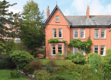 Thumbnail 5 bed property for sale in Tavistock Road, Launceston